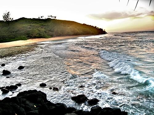 kauai series