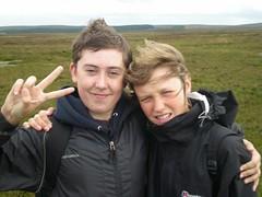 Dan & Brad
