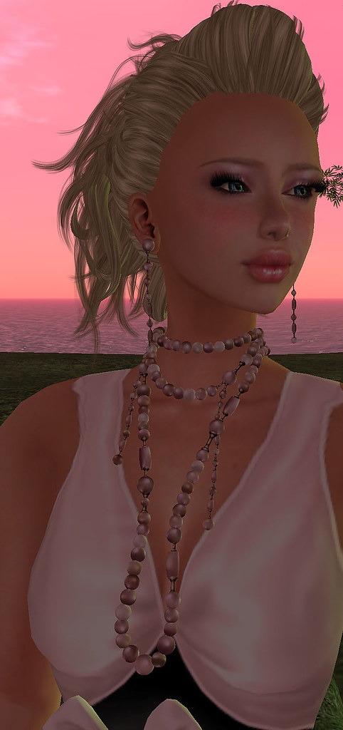 Jewelry Fair 2009 Part 3 - Mandala