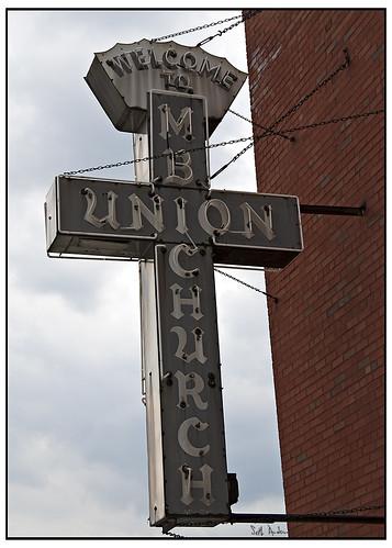 Union Missionary Baptist Church