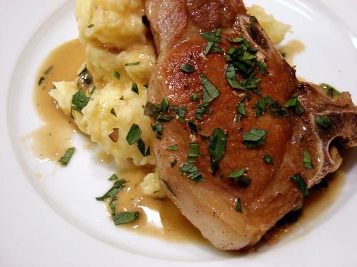 Dinner:  September 18, 2009
