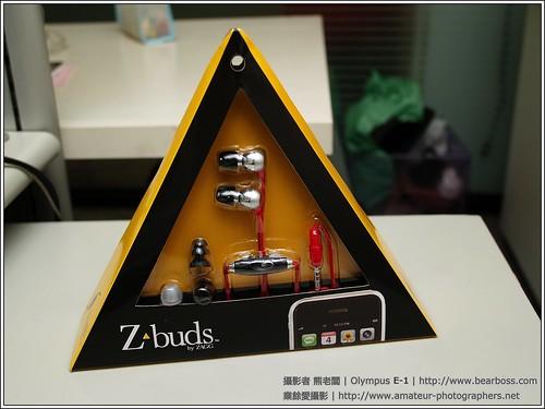 ZAGG Z.buds