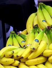 Go Bananas for Fairtrade