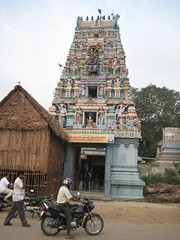 Sri Devi Karumariamman Temple 1