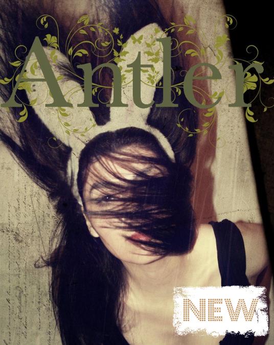New: Antler Magazine