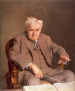 Vaughan Williams (Norfolk Rhapsody No.1 in E Minor)
