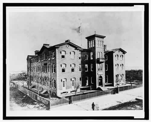 Washington City Orphan Asylum