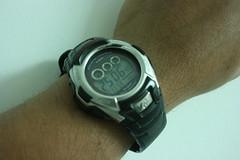 Running Gear - Stop Watch