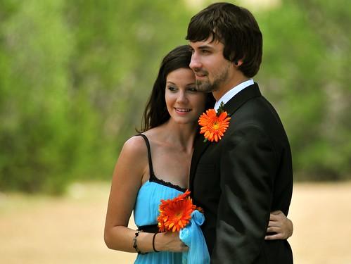 Katherine's wedding