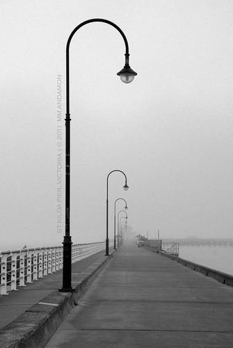 St Kilda Pier, Victoria