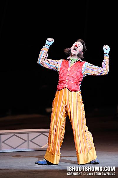 Ringling Bros. Barnum & Bailey Circus