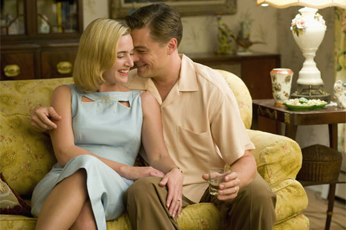Revolutionary Road (5) por ti.