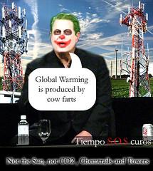 And Inconvenient Truth - Al Gore por TiempoSOScuros