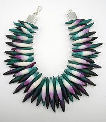 Necklace for a Wild Mood