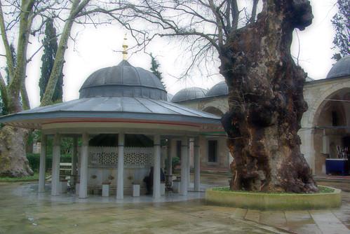 Validei Atik Camii, Üsküdar, İstanbul, Pentax K10d