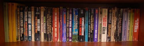 Bookshelf #7b