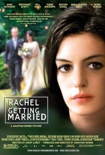 瑞秋要出嫁