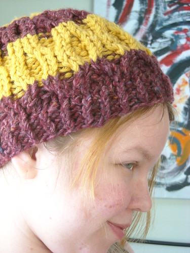 honeycomb hat 5