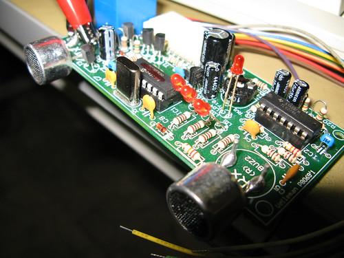 ultrasonis sensor