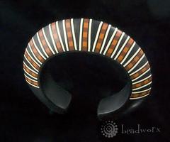 Striped Bangle