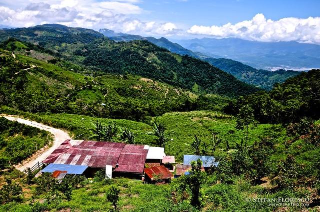 KLR 650 Trip Venezuela 116