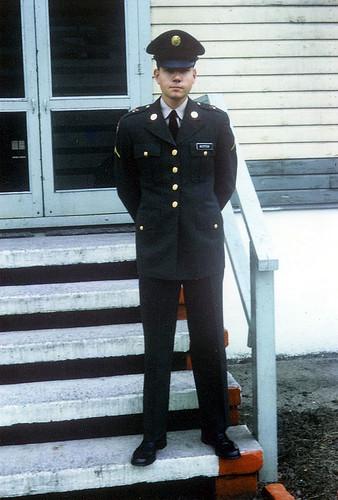 My Army Dad