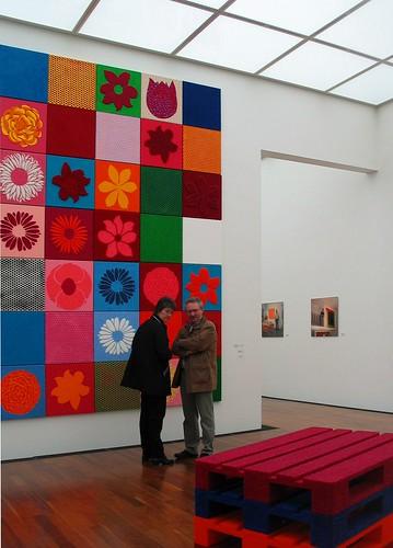 Ritter Museum, Gastspiel