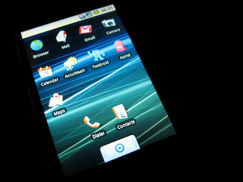 TMN HTC Magic