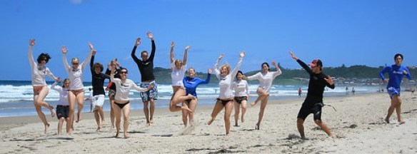 Surf Camp 042