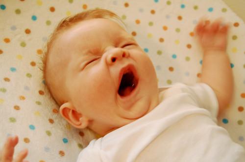 Biiiiiiggggg yawn.