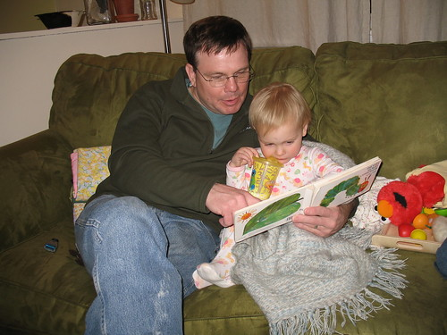 Reading with Gapa