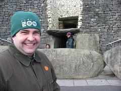 Ireland - Newgrange