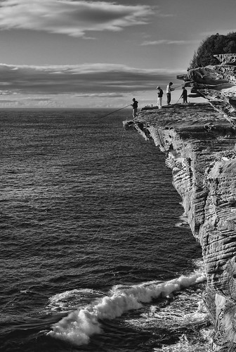 Magic Point Maroubra LX3 dBW 26