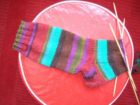6 ply socks