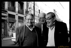 Street Photography, Centro, Madrid, España