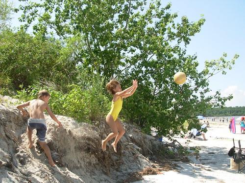 the beach july 2009 042