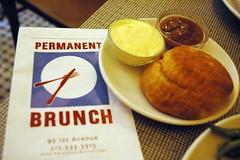 Biscuit & Preserves - Permanent Brunch