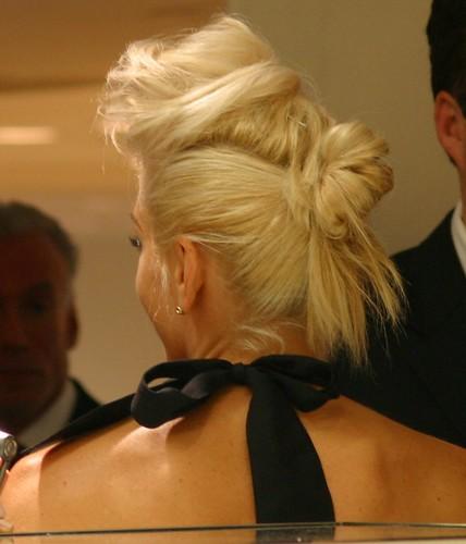 Gwen Stefani's Amazing Hair