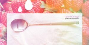 spoon full of vinegar