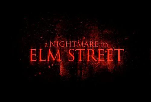 a nightmare on elm-street por ti.