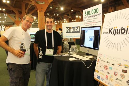 Techcrunch50 - Kijubi