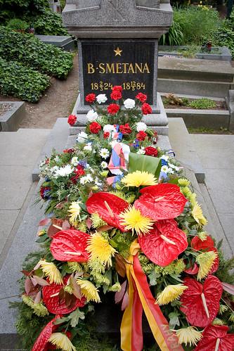 B. Smetana (Composer) by you.