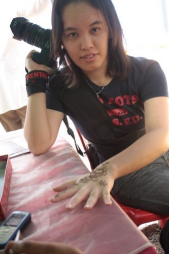 Thaipusam 2009