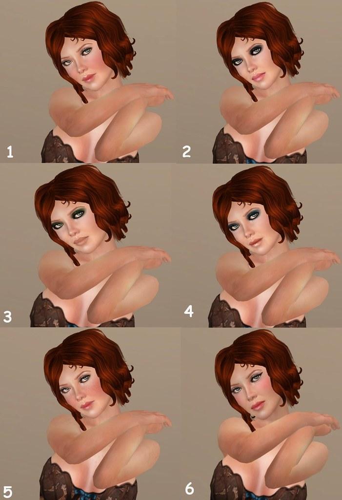 5th & Oxford Skin Collage