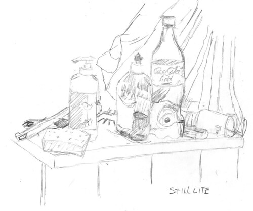 still life, part 3