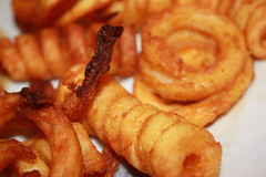 2009YIP/26 Curly Fries