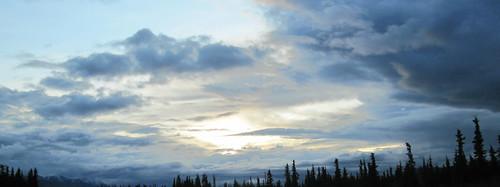 yukon skies