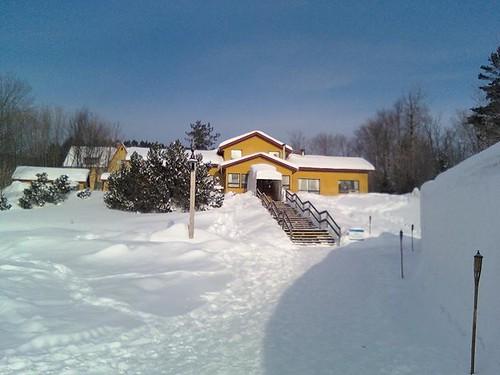 Talik Lodge