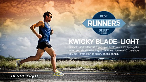 K-Swiss Kwicky Blade Run