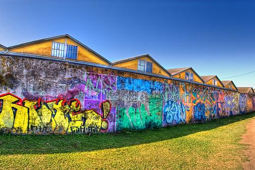 Muro da Mauá